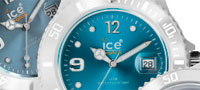 ICE Watch white horloges